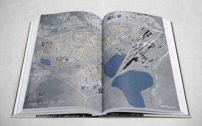 Urban Design Journal reviews Monotown
