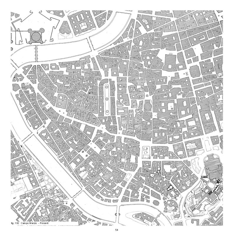Rome: Urban Formation And Tranformation