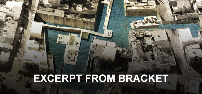 Excerpt from Bracket [Takes Action]